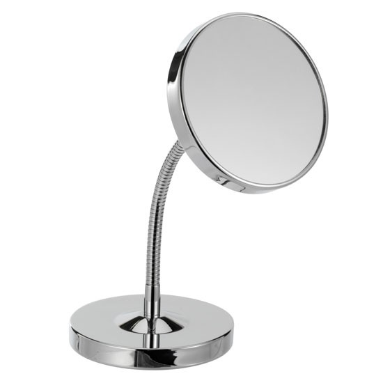 magnification mirror from john lewis bathroom mirrors. Black Bedroom Furniture Sets. Home Design Ideas