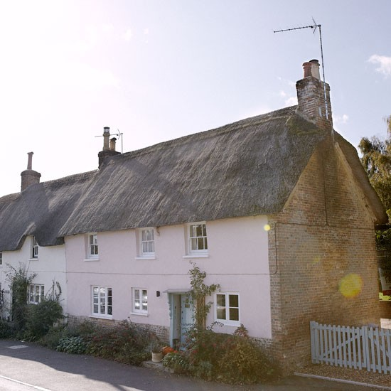 Exterior | House tour | PHOTO GALLERY | Country Homes and Interiors | Housetohome.co.uk