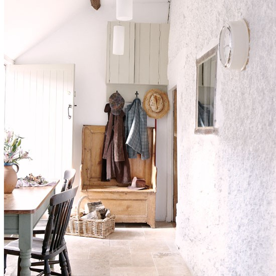 Kitchen corner | House tour | PHOTO GALLERY | Country Homes and Interiors | Housetohome.co.uk