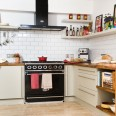 Take a look at this hand-crafted kitchen makeover