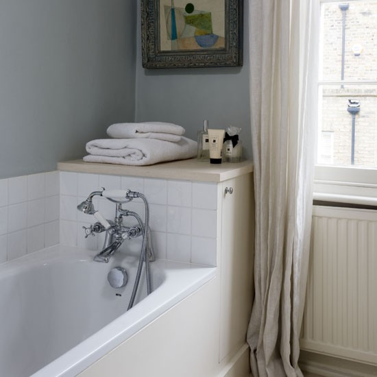 Build In Bathroom Design : Tiny bathrooms small bathroom design ideas housetohome