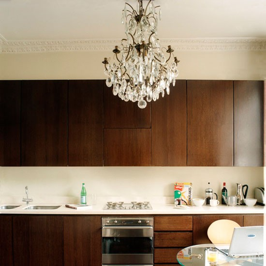 kitchen chandelier kitchen lighting ideas photo gallery