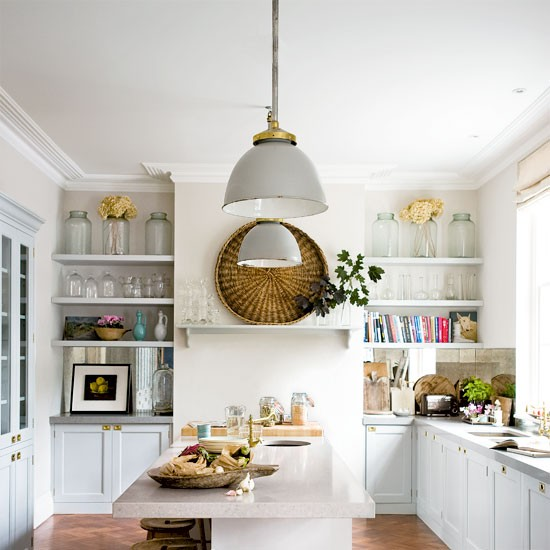 Kitchen | Step inside a spiritual and timeless family home | House Tours | PHOTO GALLERY | Livingetc | Housetohome