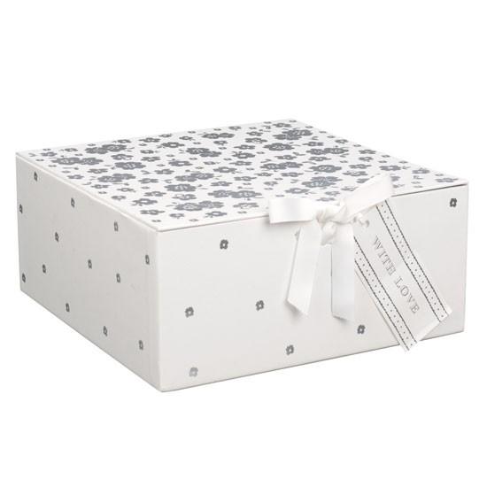 Christmas Gift Box From John Lewis Christmas Gift Boxes