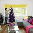 See how Caroline decorates her home for Christmas