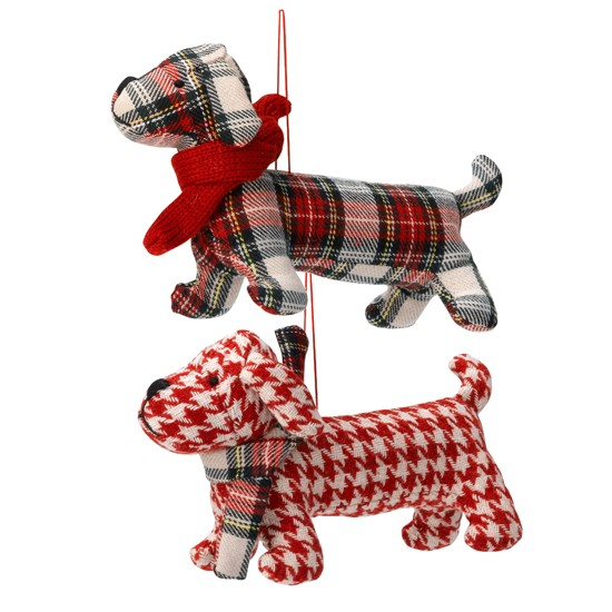 christmas decorations dogs | My Web Value