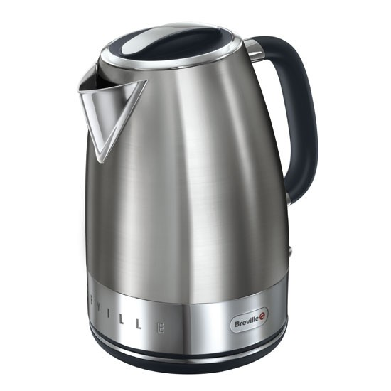 Elements Premium kettle from Breville | Kitchen | PHOTO GALLERY | Beautiful Kitchens | Housetohome.co.uk