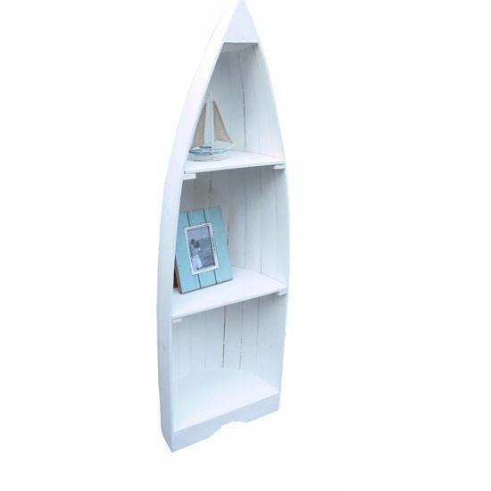 Boat Shaped Shelves Uk