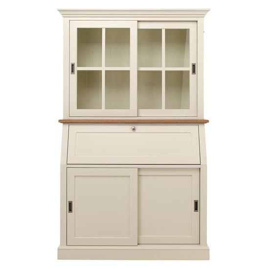 Greenwich bureau from Marks & Spencer | Decorating trend | PHOTO GALLERY | Country Homes and Interiors | Housetohome.co.uk