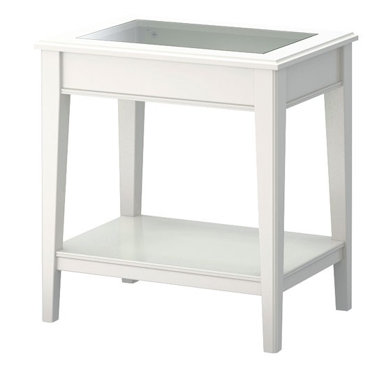 Liatorp side table from ikea new england trend 10 best - Table liatorp ikea ...