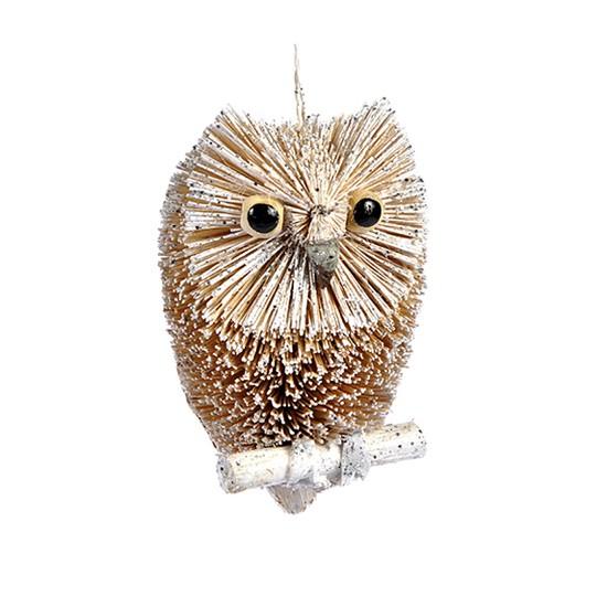 Bristel Owl from Joanna Wood | Christmas tree decorations | Christmas ...