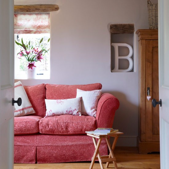 Snug | Cosy cottage | PHOTO GALLERY | Ideal Home | Housetohome