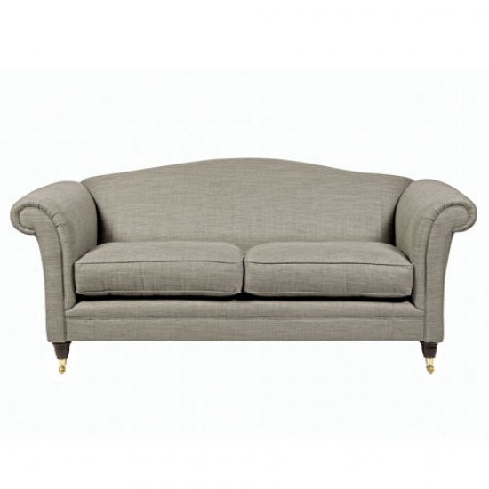 Gloucester Sofa From Laura Ashley Colour Trend Grey
