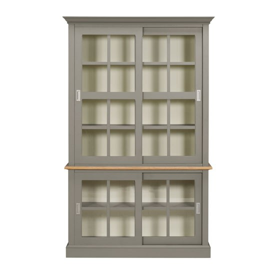 Greenwich display unit from Marks & Spencer | Living room | PHOTO GALLERY | Homes & Gardens | Housetohome