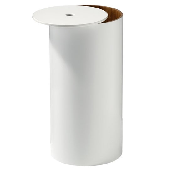 scandi laundry barrel from john lewis laundry bins. Black Bedroom Furniture Sets. Home Design Ideas