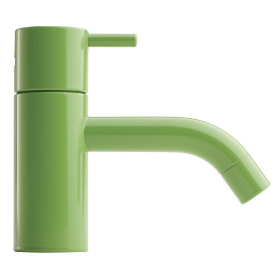 HV1 bathroom tap from Vola | Bathroom taps | PHOTO GALLERY | Livingetc | Housetohome