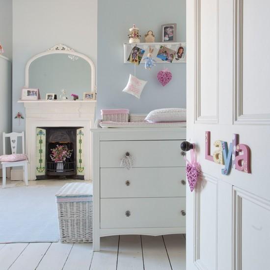 Girl 39 s pastel coloured bedroom pastel colour schemes for Bedroom inspiration pastel