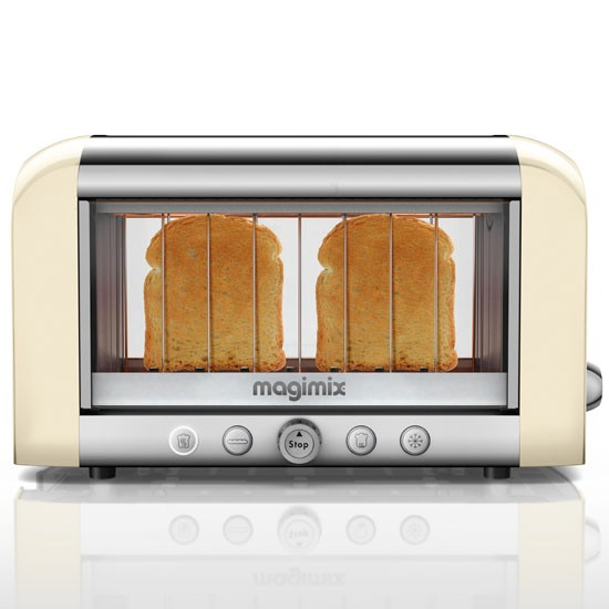 Vision Toaster from Magimix | Kitchen accessories | Toasters | PHOTO GALLERY | 25 Beautiful Homes | Housetohome