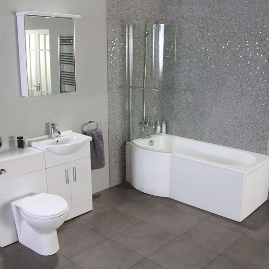 windsor shower bath suite from better bathrooms bathroom patello grey shower bath suite buy online at bathroom city