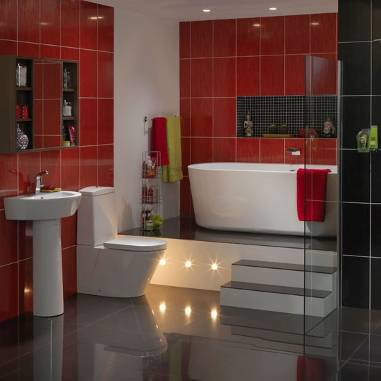 Arc bathroom suite from victoria plumb bathroom suites for Victoria plumb bathrooms uk