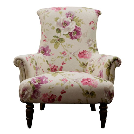 Asquith Chair From John Lewis Shabby Chic Trend