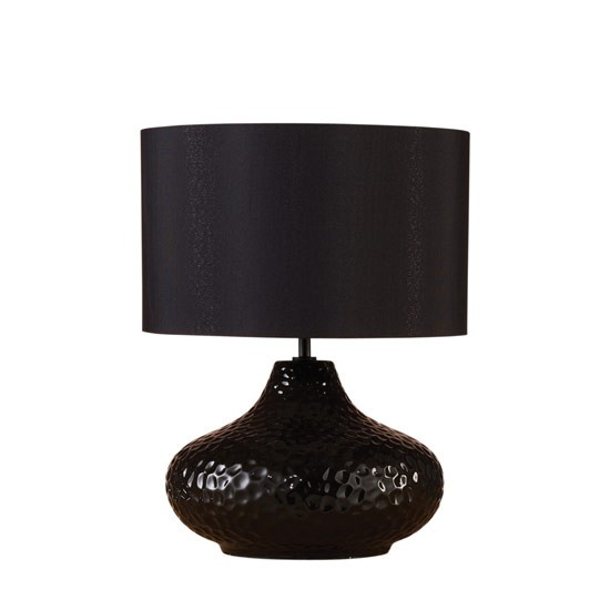 Table lamp from marks spencer baroque trend for Table lamp marks and spencer