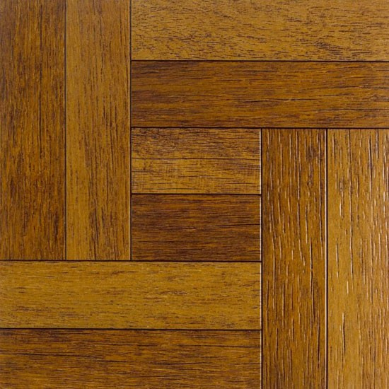 Core Parquet vinyl tiles from B&Q | Vinyl flooring - 10 of the best ...