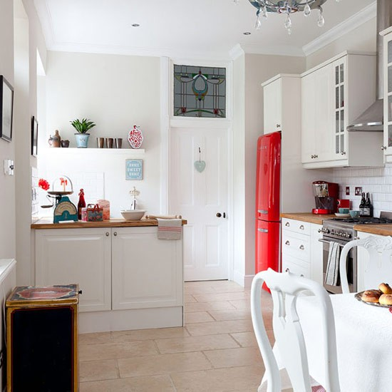 Country kitchen   Kitchen   Makeover   PHOTO GALLERY   Ideal Home   Housetohome