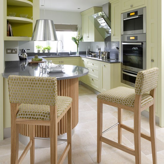 Casual dining | Kitchen design ideas | PHOTO GALLERY | Beautiful Kitchens | Housetohome.co.uk
