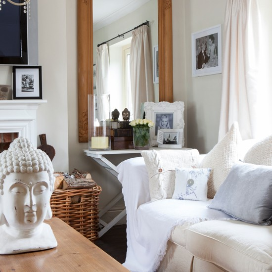 | Calming neutrals | Decorating ideas | PHOTO GALLERY | Housetohome.co.uk
