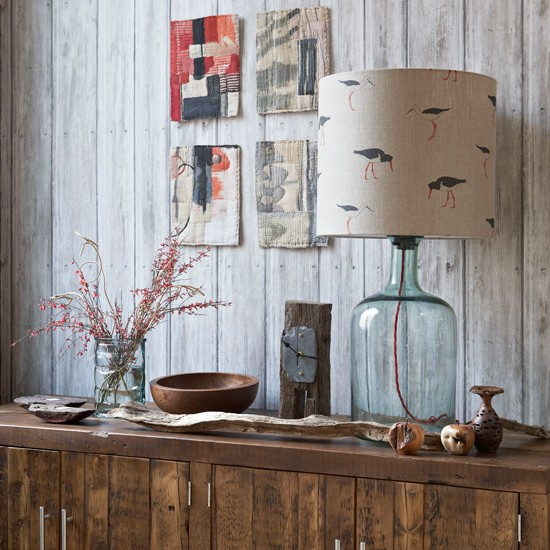 Salvage trend: upcycled accessories | Spring trends decorating ideas | PHOTO GALLERY | Housetohome.co.uk