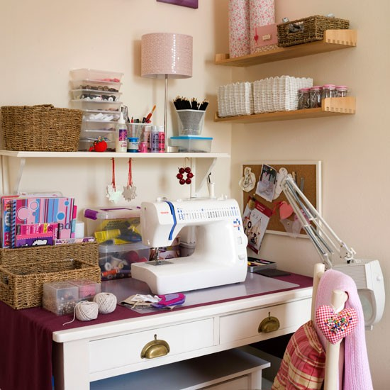 craft home office traditional decorating ideas style at home