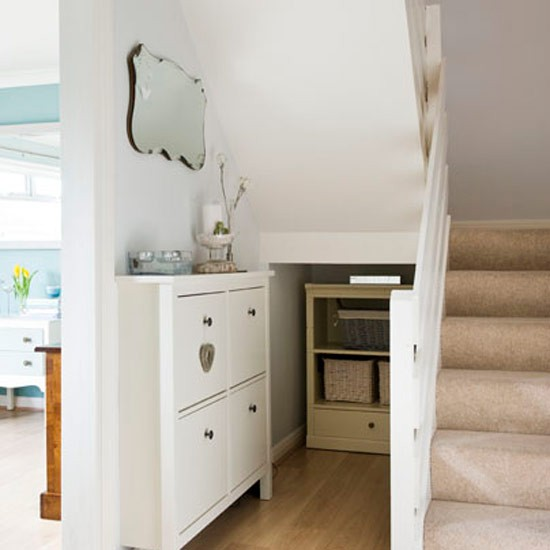 Hallway Be Inspired By Kateys Vibrant And Welcoming