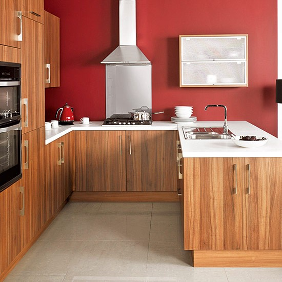 First collection city kitchen from john lewis budget for Kitchen ideas john lewis