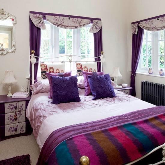 Fabulous Teen Girls Sophisticated Bedroom Ideas 550 x 550 · 77 kB · jpeg