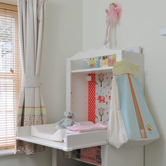 Personalise nursery furniture | Budget ideas for childrens