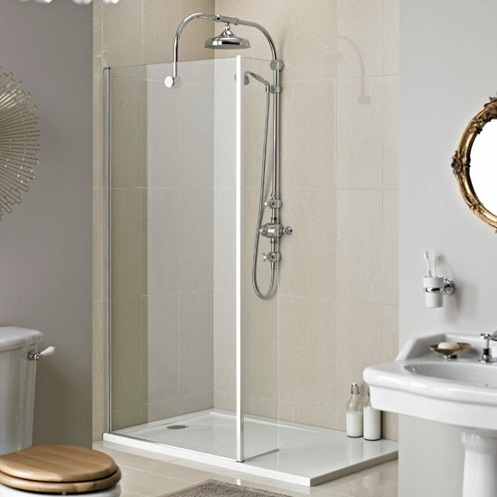 Walk In Showers Housetohome Co Uk