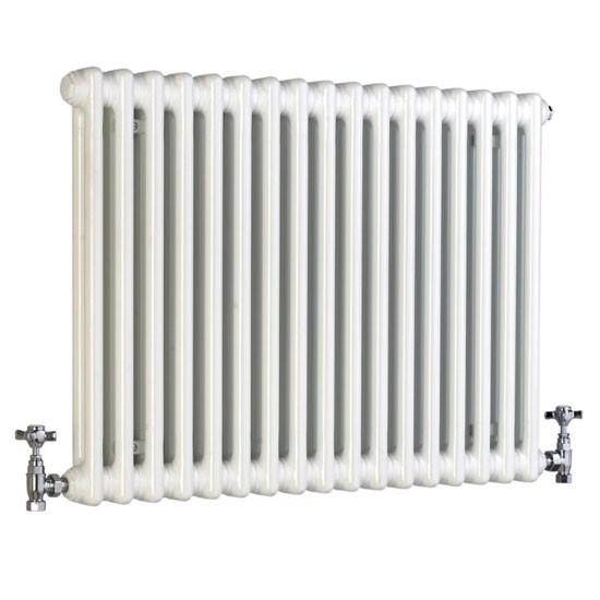 Acova 2 radiator from b q radiators for Household radiator design
