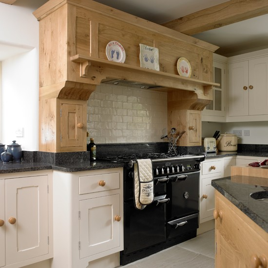 Charmant Country Kitchen Ideas Uk Country Kitchen With Range Cooker Housetohome Co Uk