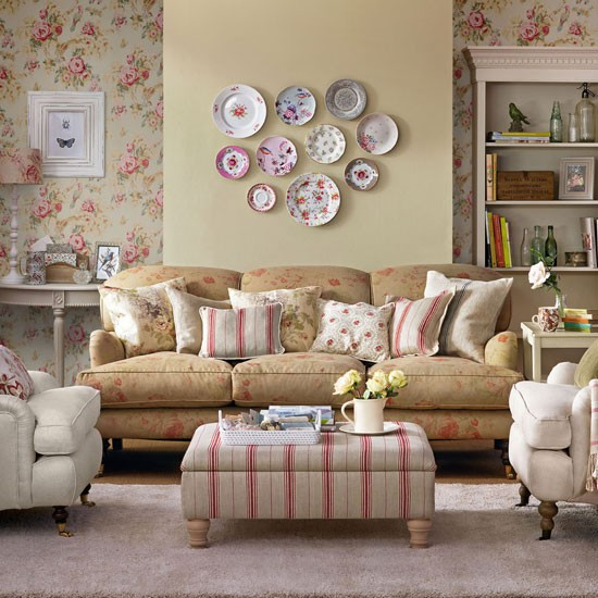 301 moved permanently for Vintage living room decorating ideas