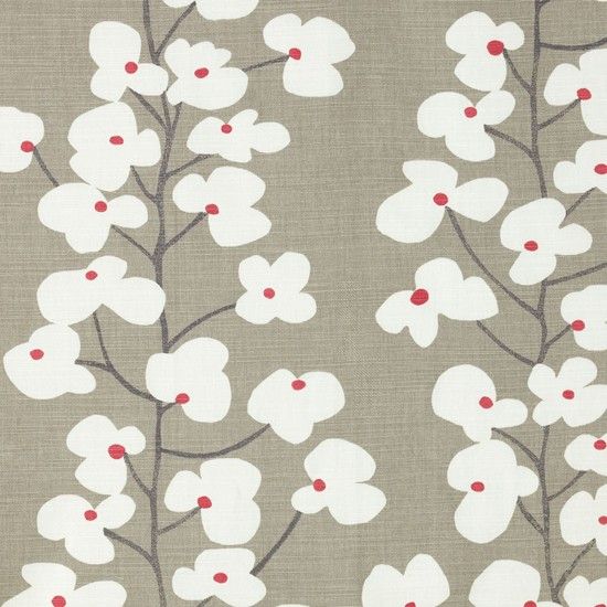Wallflower curtains from John Lewis | Ready-made curtains | Kitchen | PHOTO GALLERY | Ideal Home | Housetohome.co.uk