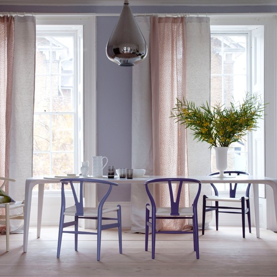 Decorating ideas to energise your home   Decorating ideas   PHOTO GALLERY   Housetohome.co.uk
