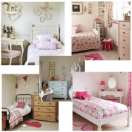 Poppy Milly room