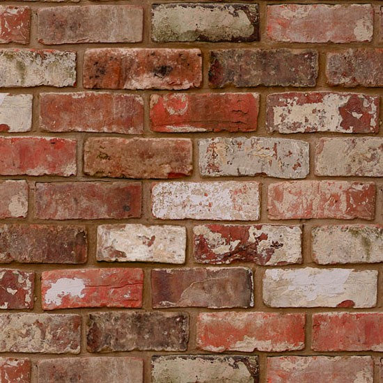 Brick wall design print and media : Brick wallpaper room grasscloth