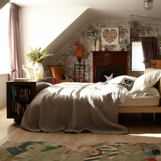 Bedroom Step Inside A Festive Victorian Home In Kent