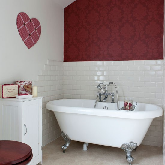 Bathroom be inspired by this victorian terrace for Victorian terrace bathroom ideas