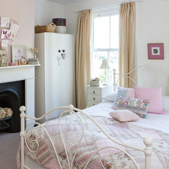 bedroom be inspired by this victorian terrace