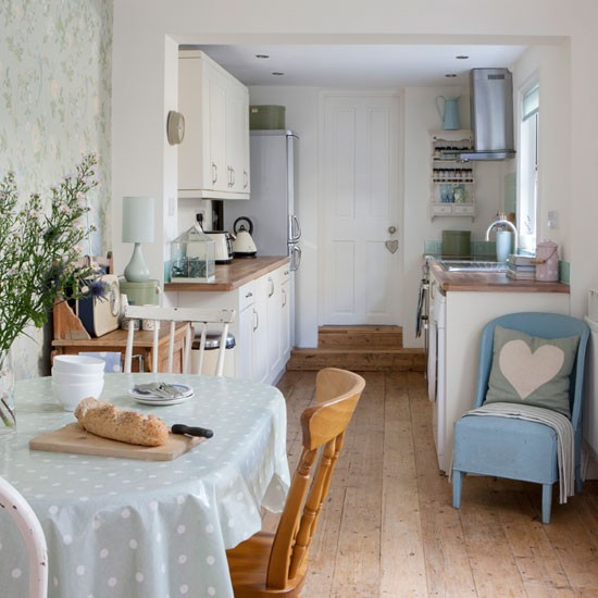 Kitchen Diner Be Inspired By This Victorian Terrace