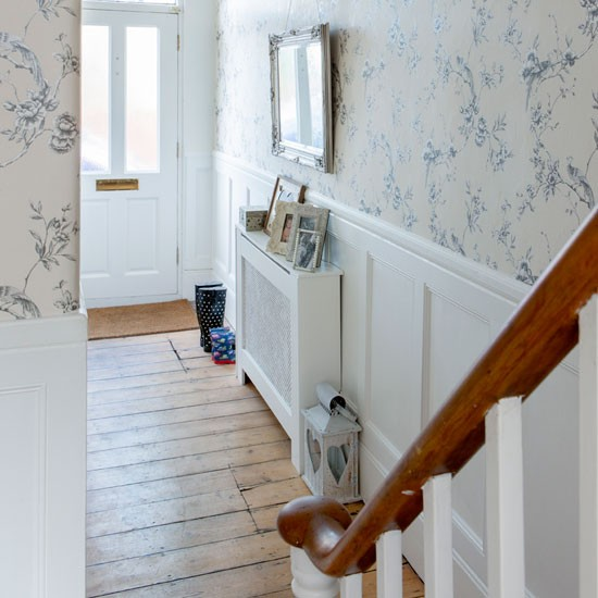 Hallway Be Inspired By This Victorian Terrace
