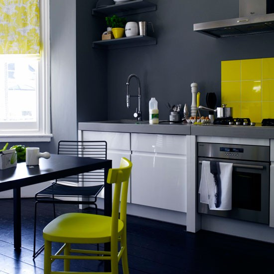 zingy kitchen modern kitchen ideas photo gallery livingetc